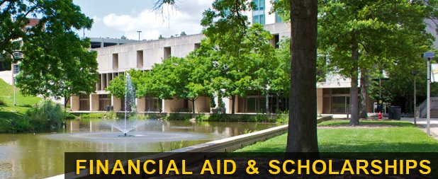 Photo of Financial Aid Office